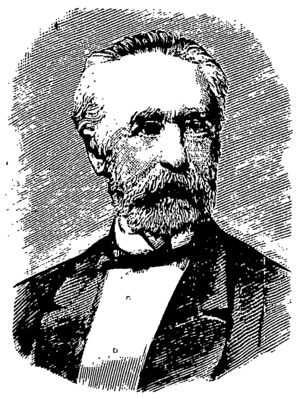 Adolph Frederik Munthe - Adolph Frederik Munthe