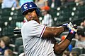 Adrian Beltre Minute Maid Park August 30 2014.jpg