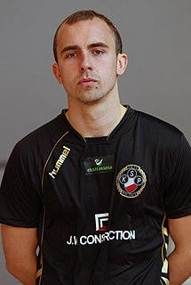 Adrian Mierzejewski Polish footballer