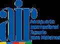 Aeropuerto Internacional Rosario Islas Malvinas (logo).png