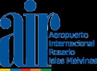 Resultado de imagen para Aeropuerto Rosario logo