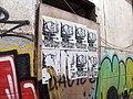 Affiches contre la destruction du quartier St Jacques de Perpignan.jpg