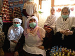 Afghan Women Learn Entrepreneurship in Panjshir Valley DVIDS178635.jpg