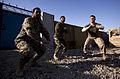 Afghan soldiers develop leadership during NCO academy 120123-M-MM918-001.jpg