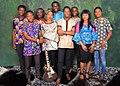 Afrik Heritage Band members.jpg