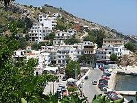 Agios Kirykos (Ikaria)