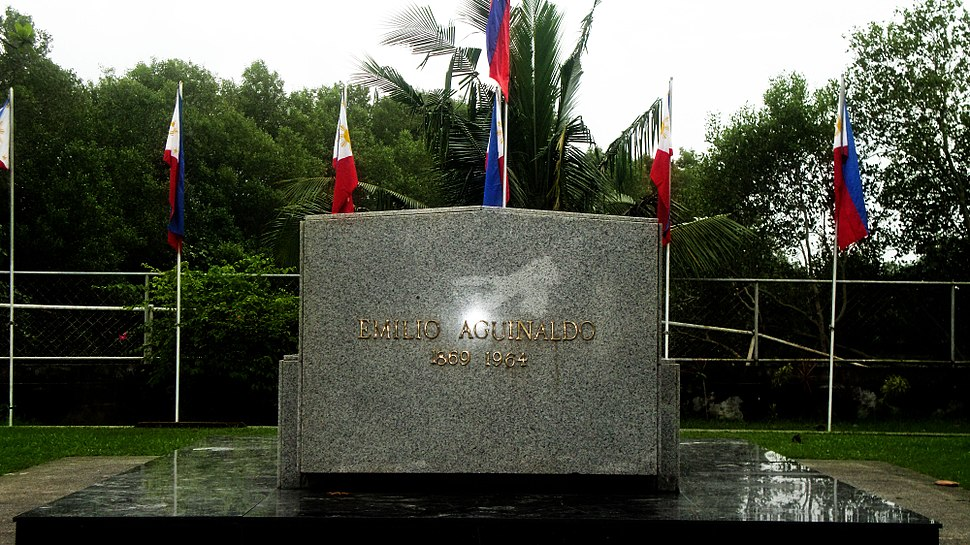 Aguinaldo Shrine 13