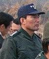 Air Force (ROKAF) General 공군대장 (Roh Tae-woo - cropped, 1989-Mar-13 05).jpg