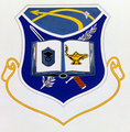 Air Force Space Command Noncomissioned Officer Professional Military Education Ctr emblem.png