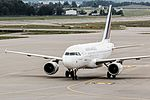 Air France A318 F-GUGP at LSZH (15093419922).jpg