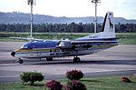 Air Tanzania Fokker F-27-600RF Friendship (5H-MPT) at Mombasa.jpg