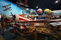 Air Zoo December 2019 051 (Travel Air Mystery Ship replica).jpg