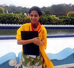 Aishwarya Menon-srm-dec2012.jpg