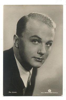Åke Hallgren - Wikipedia