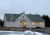 Alakylä School Oulu 20131230 02.JPG