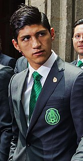 Alan Pulido Mexican footballer