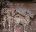 Alangu mastiff real appearence sculpture dharasuram temple.jpg