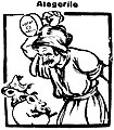 Alegerile. Pecetia alegătorului, moartea şobolanilor politici de tot felul. Aurora, 27 mai 1926.jpg