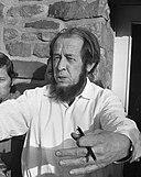 Aleksandr Solzhenitsyn: Age & Birthday
