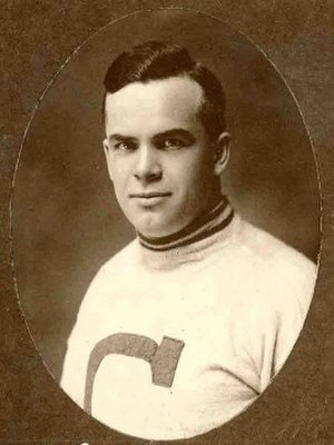 Alex Romeril - Romeril with the Toronto Granites.