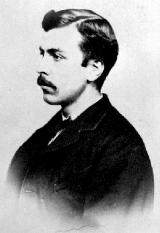Alexander Edmund Batson Davie - Hon. Alexander Edmund Batson Davie