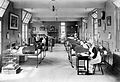 Alexandra Hospital, East Clandon; a ward in which some child Wellcome L0026326.jpg