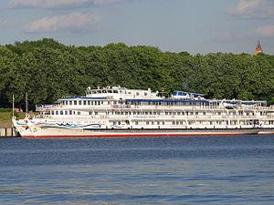 Alexandre Benois in North River Port 9-jun-2012 02.JPG