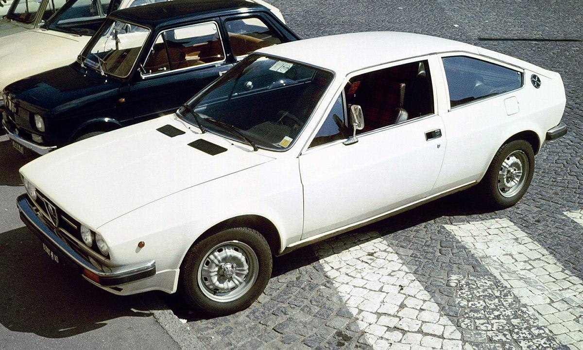 Alfa Romeo Spider Classic Cars Sale