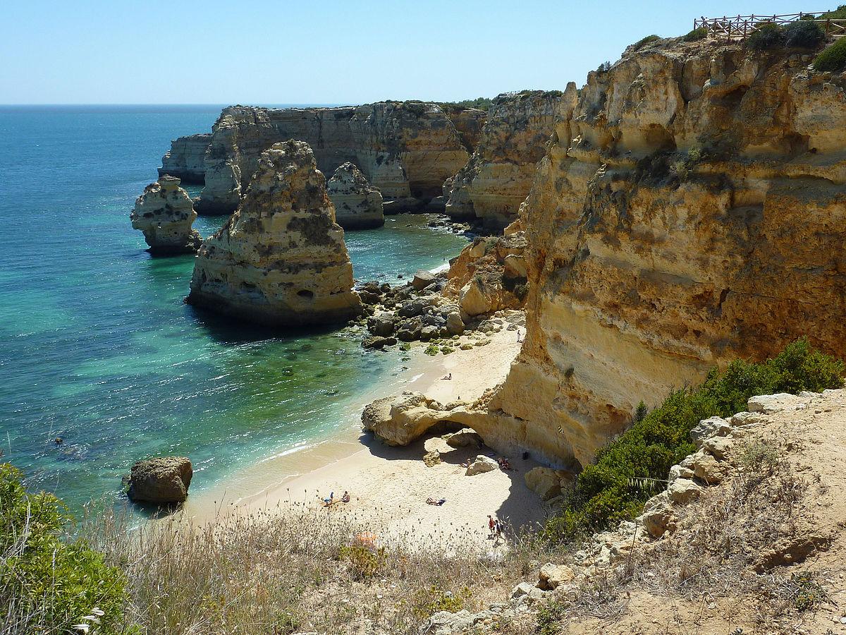 Algarve Wikipedia
