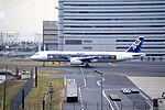 All Nippon AIrways Airbus A321-131 (JA102A-811) (14726335513).jpg