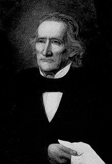 Allen Trimble - Wikipedia