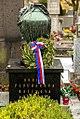 Alois Rašín - hrob na hřbitově Šárka u sv. Matěje v Praze-Dejvicích.jpg