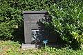 Alter Friedhof Oberrad, Grab B 65a Treme.JPG