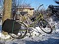 Altes Fahrrad mit neuem Zubehör - panoramio.jpg