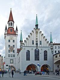 Hotel Munchen Munich
