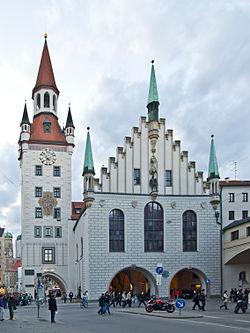H Hotel Munchen Parkplatz