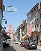 Altkirch, Rue du Général-de-Gaulle.jpg