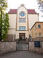Am Hügel 1 - Fachbereich Kunst und Musik der Universität Erfurt.jpg
