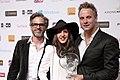 Amadeus Austrian Music Awards 2014 - Parov Stelar.jpg