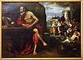 Ambito di bartolomeo gennari, tentazioni di san girolamo, 1645 ca.jpg