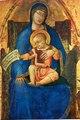 Ambrogio Lorenzetti Madonna mit dem Kinde.tif