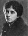 Amelia Josephine Burr 1921.png