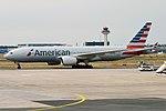 American Airlines, N776AN, Boeing 777-223 ER (43672522534).jpg