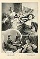 American Women (1897). Charlotte Behrens Mantell, Clara McChesney, Amalia Küssner, Julia Mackey.jpg