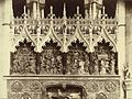 Amiens Cathedral, Detail of Screen (Interior) (3486806664).jpg