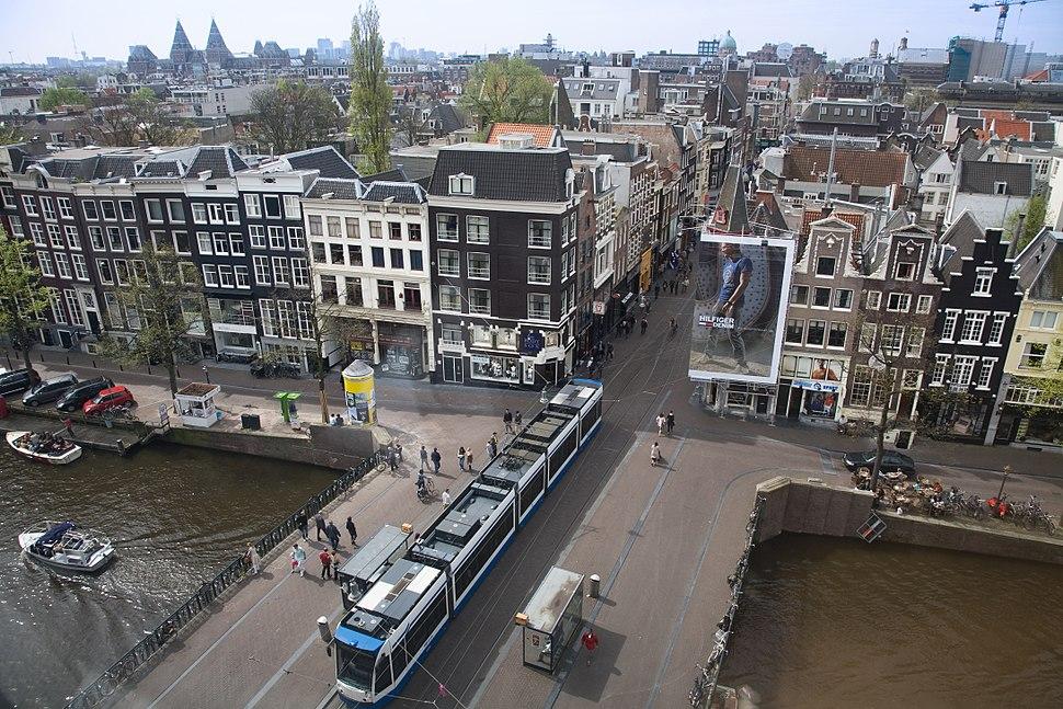 Amsterdam - Keizersgracht - 1316