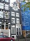 foto van Huis met interessante inwendige indeling
