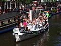 Amsterdam Gay Pride 2013 boat no29 D66 pic2.JPG