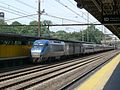 Amtrak Crescent at Trenton station, June 2008.jpg