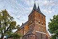An der Kirche, Kirche der Altstadt St. Peter und Paul Delitzsch 20180813 012.jpg